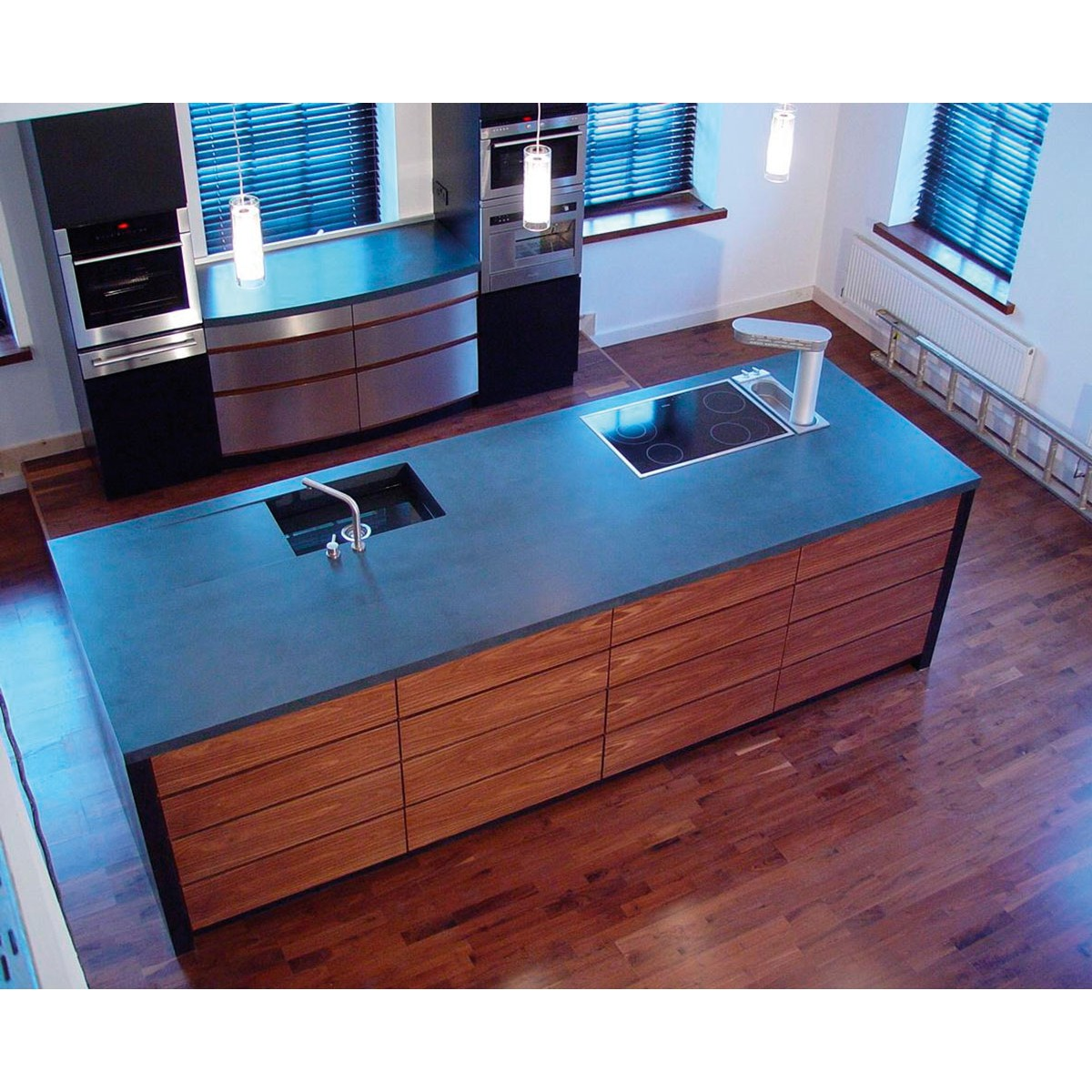 Durat 730 Recycled Polyester Countertop