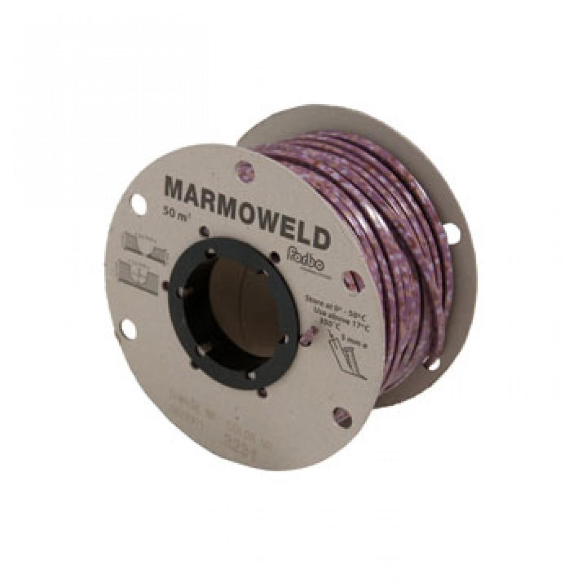 Marmoleum Weld Rod Multi Color