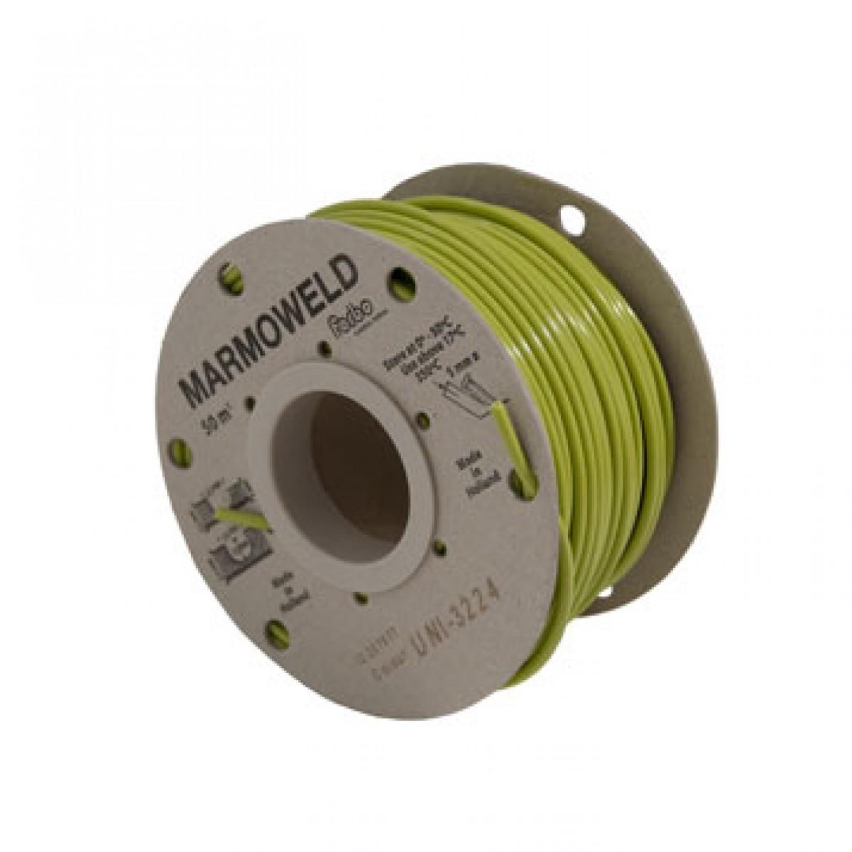 Marmoleum Weld Rod Solid Color