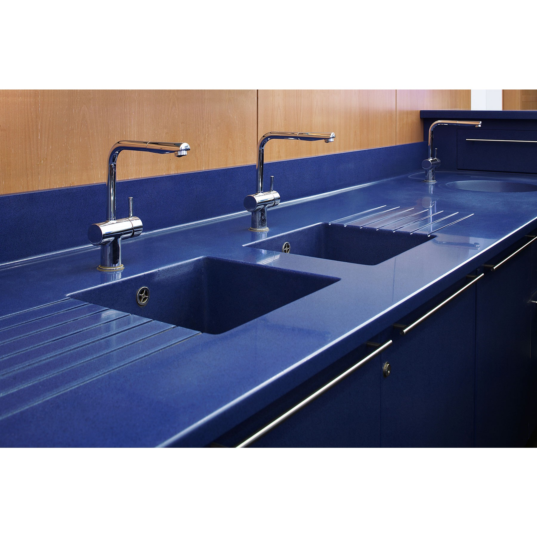 Durat 090 Recycled Polyester Countertop