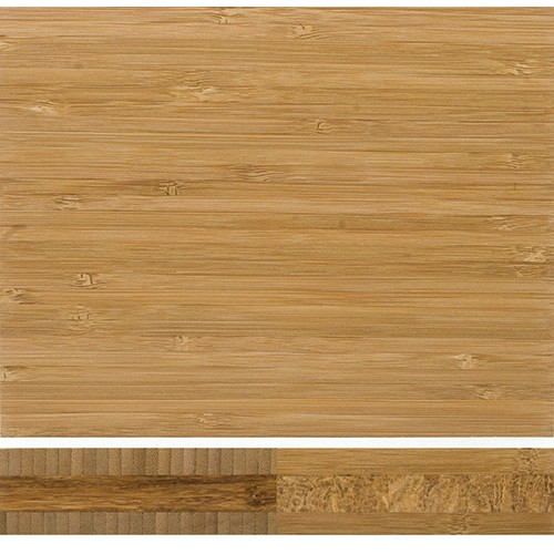 Pureform Traditional Bamboo Worktop