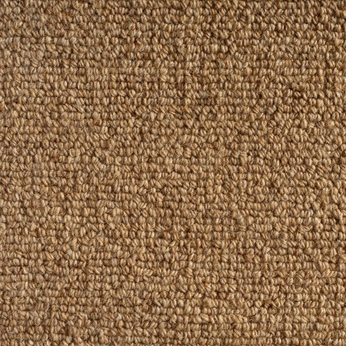 Earthweave Dolomite Wool Carpet - Tussock