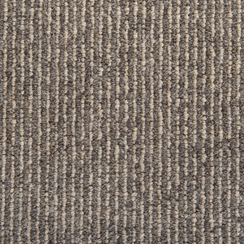 Earthweave Pyrenees Wool Carpet Flint