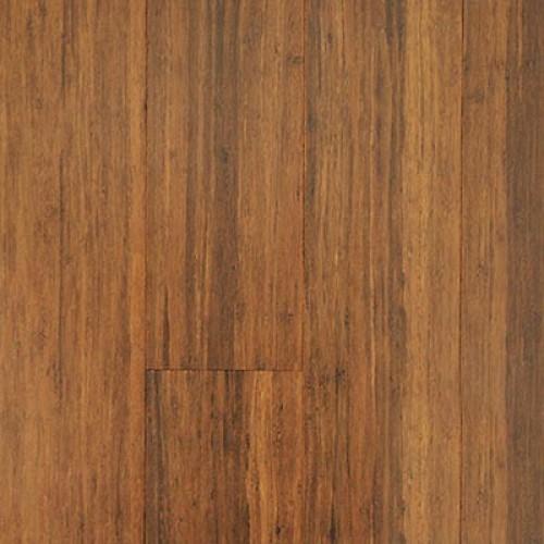 10mm 3-Ply HDF Strandwoven Bamboo - Rye