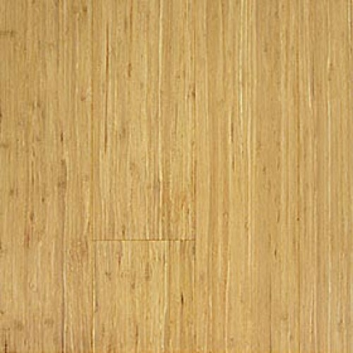 10mm 3-Ply HDF Strandwoven Bamboo - Wheat