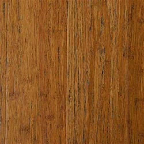 14mm Engineered Strandwoven Bamboo - Weathered Wood (Ecofusion)