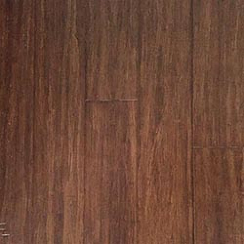 14mm Wide Plank Solid Strandwoven Bamboo - Java (Ecofusion)