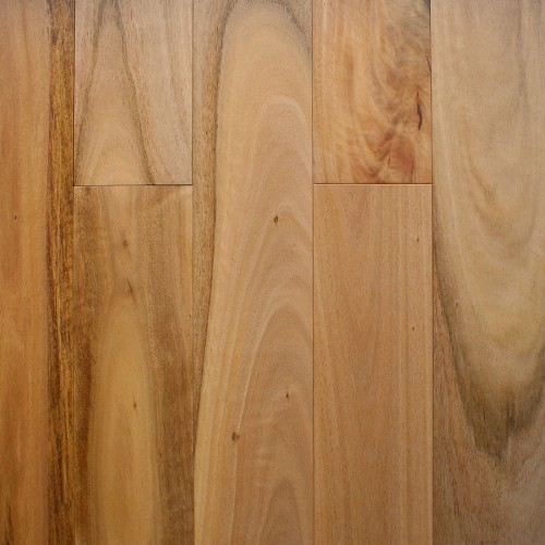 18mm Solid Australian Hardwood - Blackbutt Sydney Natural (Ecofusion)