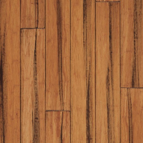 Solid Locking Exressions Vintage Bamboo - Handscraped Black Mark (US Floors)