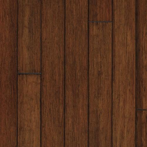 Solid Locking Exressions Vintage Bamboo - Sambucca (US Floors)