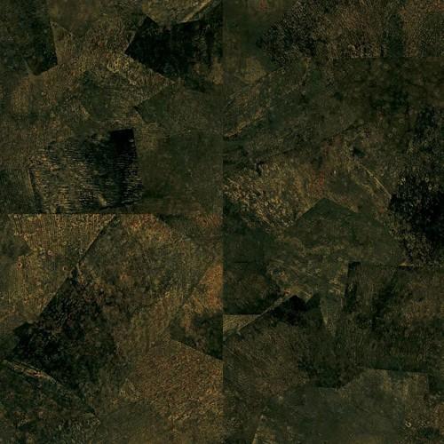 Nova Cork New Dimensions Tiles - Black Pazzo (Nova Distinctive Floors)