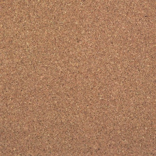 Nova Cork Commercial Glue Down Tile - Mono (Nova Distinctive Floors)