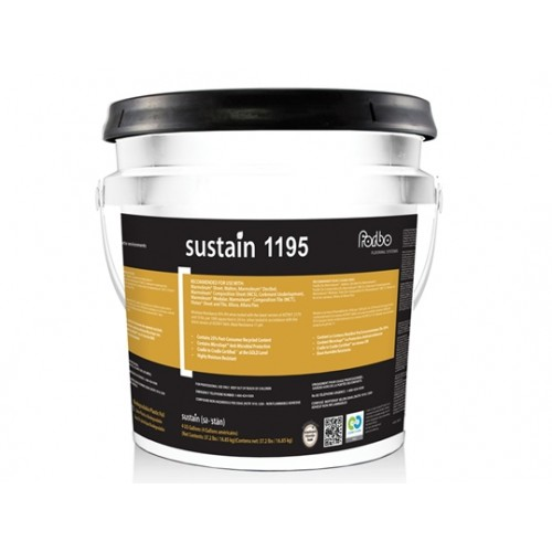 1195 4 Gallon Marmoleum Adhesive