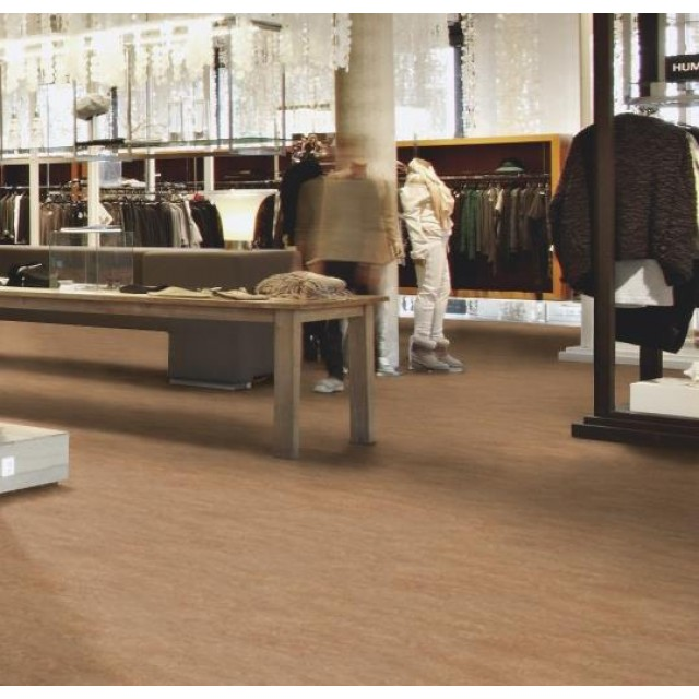 Marmoleum Real Sheet Natural Linoleum Flooring