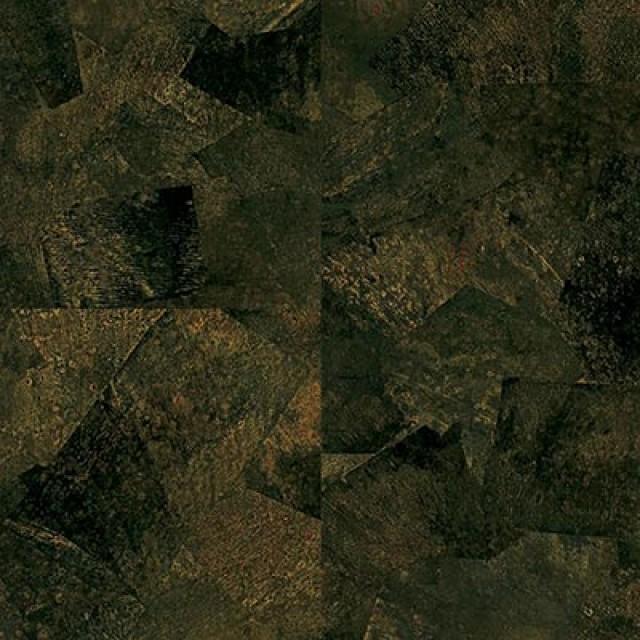 Cork New Dimensions Tiles Black Pazzo