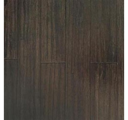14mm Wide Plank Solid Strandwoven Bamboo - Amaretto