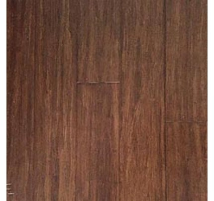 14mm Wide Plank Solid Strandwoven Bamboo - Java
