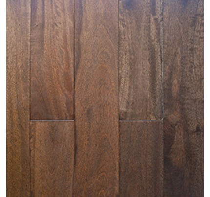 18mm Solid Australian Hardwood - Blackbutt Sydney Caffe'