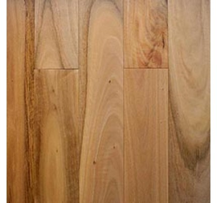 18mm Solid Australian Hardwood - Blackbutt Sydney Natural