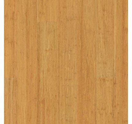 Expressions Smooth Solid Locking Bamboo - Natural
