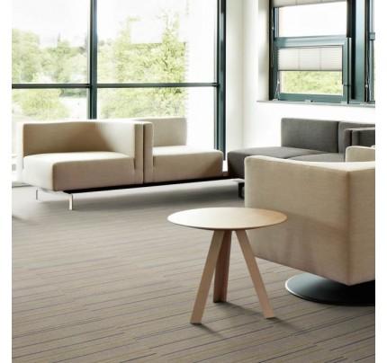 Flotex Pinstripe Carpet Tile