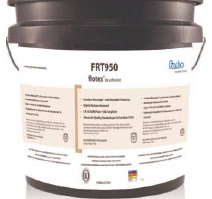 FRT950 4 Gallon Flotex Tile Adhesive