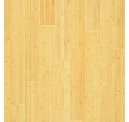 Traditions Natural Bamboo - 3' Solid Bamboo Horizontal Natural