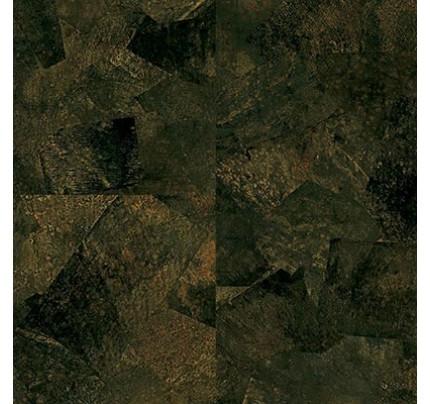 Nova Cork New Dimensions Tiles - Black Pazzo