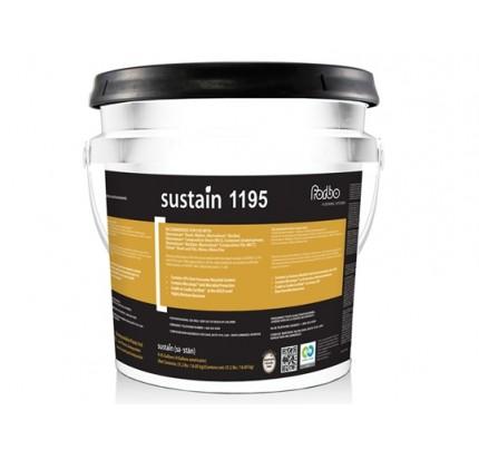 Sustain 1195 4 Gallon Marmoleum Adhesive