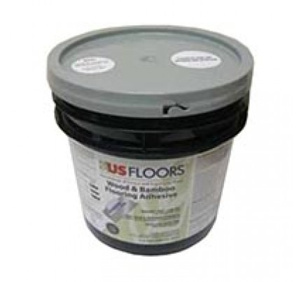 USFloors Wood and Bamboo Adhesive