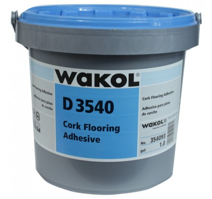 Wakol D 3540 Cork Adhesive