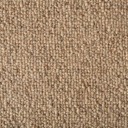 Earthweave Dolomite Wool Carpet - Granite