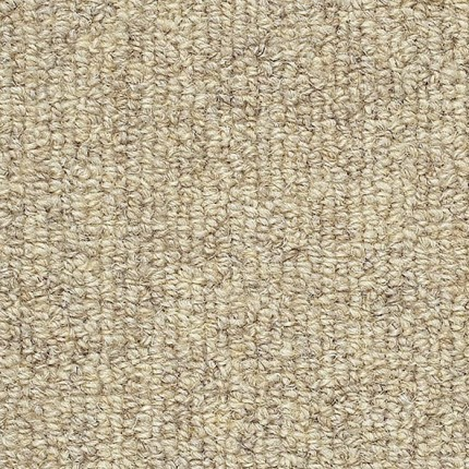 Earthweave Dolomite Wool Carpet - Snowfield
