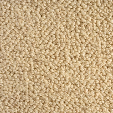 Earthweave McKinley Wool Carpet - Cottontail