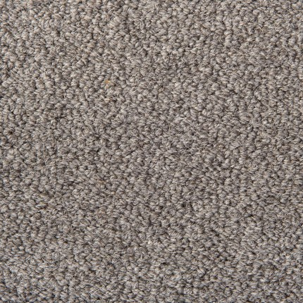 Earthweave McKinley Wool Carpet - Pewter
