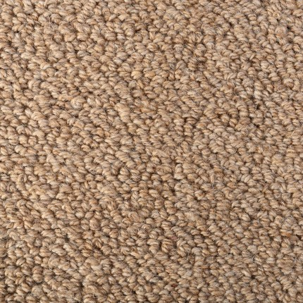 Earthweave McKinley Wool Carpet - Tussock