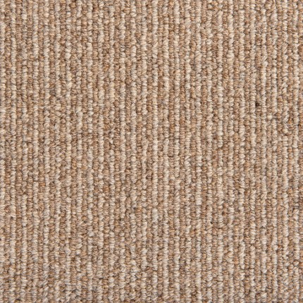 Earthweave Pyrenees Wool Carpet Buckskin