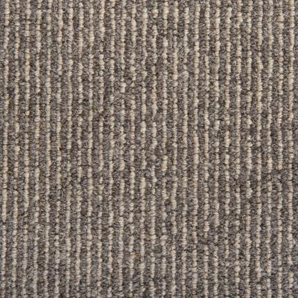 Earthweave Pyrenees Wool Carpet Flint
