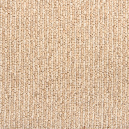 Earthweave Pyrenees Wool Carpet - Sand Dollar