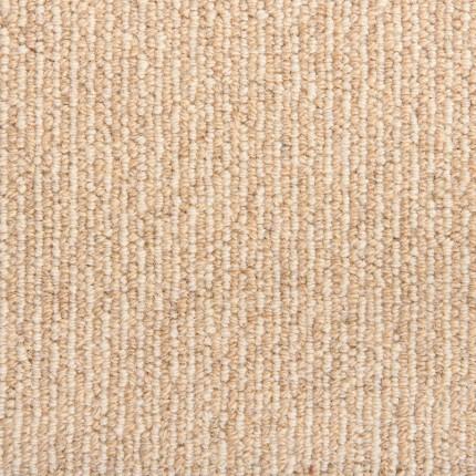 Earthweave Pyrenees Wool Carpet - Sand Dollar
