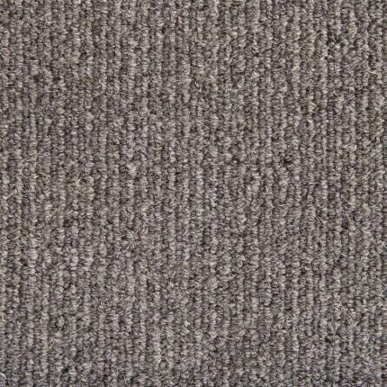 Earthweave Pyrenees Wool Carpet Steel