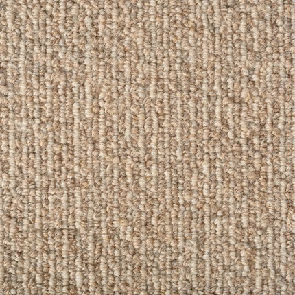 Earthweave Pyrenees Wool Carpet Wheat