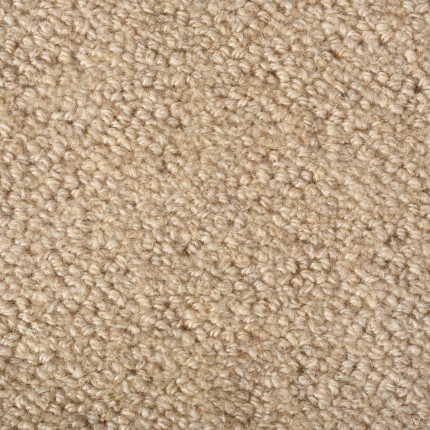 Earthweave Rainier Wool Carpet - Snowfield