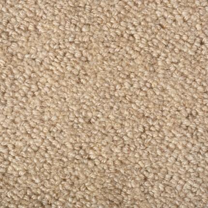 Earthweave Rainier Wool Carpet - Snowfield
