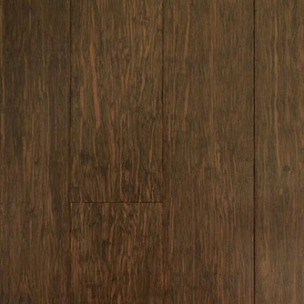 14mm Colorfusion Engineered Strandwoven Bamboo - True Walnut (Ecofusion)