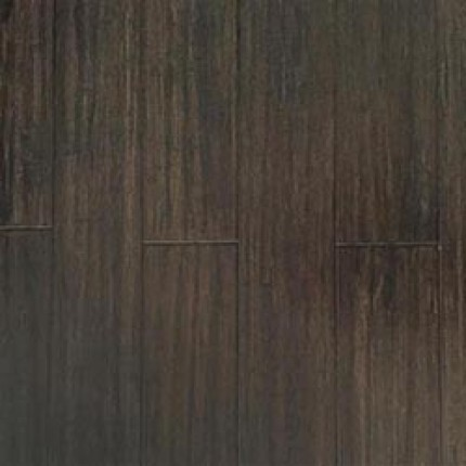 14mm Wide Plank Solid Strandwoven Bamboo - Amaretto (Ecofusion)