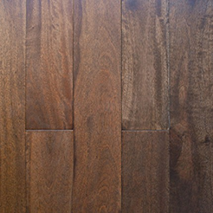 18mm Solid Australian Hardwood - Blackbutt Sydney Caffe' (Ecofusion)
