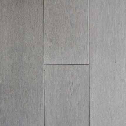 12mm Solid Strandwoven Bamboo - Autumn Fog