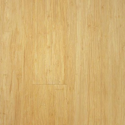 12mm Solid Strandwoven Bamboo - Natural