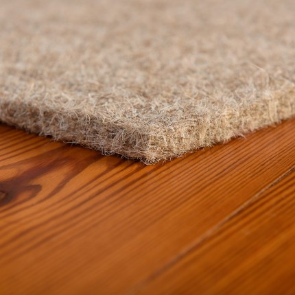Earthweave Enertia Wool Carpet Pad